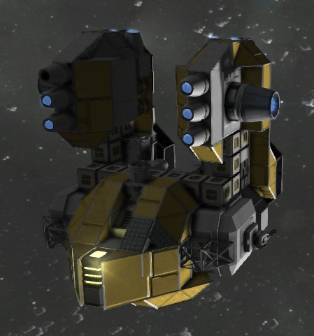 Small space engineers mining ship pics about space - Small reactor space engineers gallery ...