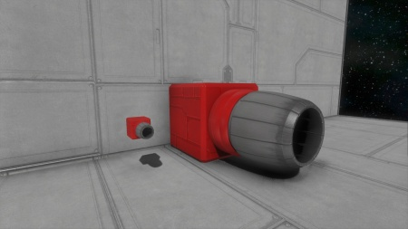 Small thruster space engineers wiki - Small reactor space engineers gallery ...