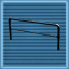 Railing Straight Icon.png