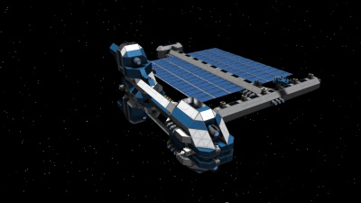 Connector space engineers wiki - Small reactor space engineers gallery ...
