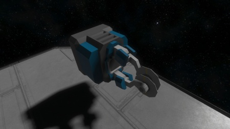 Grinder ship space engineers wiki - Small reactor space engineers gallery ...