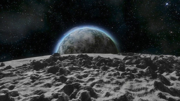 Moon - Space Engineers Wiki
