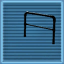 Railing Half Right Icon.png