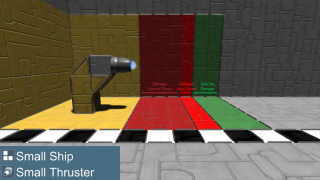 Thruster - Space Engineers Wiki