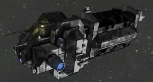 space engineers cargo ship - photo #14