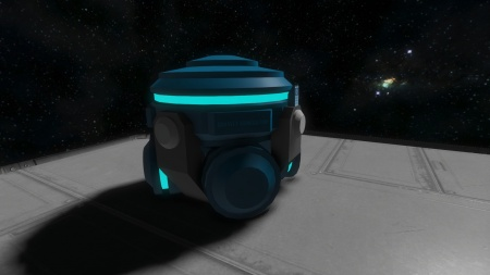 how to make a gravity generator