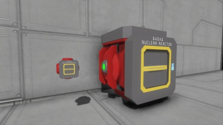Small reactor space engineers wiki - Small reactor space engineers gallery ...