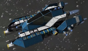 Fighter space engineers wiki - Small reactor space engineers gallery ...