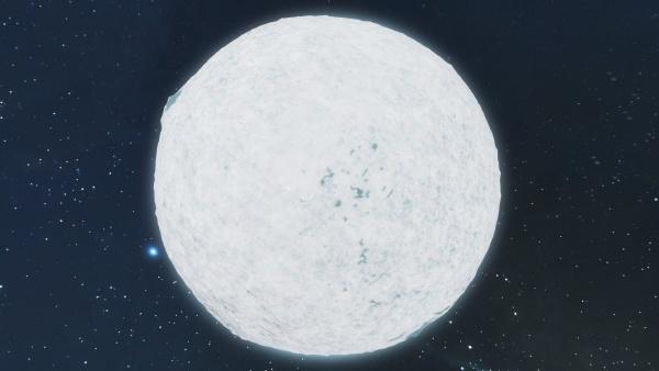 Moon Europa Space Engineers Wiki